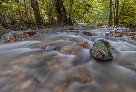 スンガイ ・ トゥア、ウル山芋、マレーシアでの川