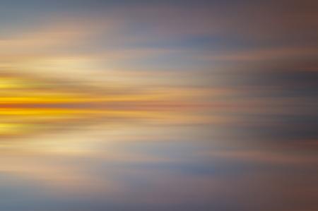 黄色、オレンジと青のトーンで抽象的な背景 写真素材 - 47945675