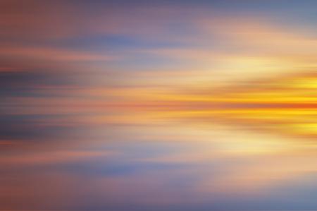 黄色、オレンジと青のトーンで抽象的な背景 写真素材 - 47945689