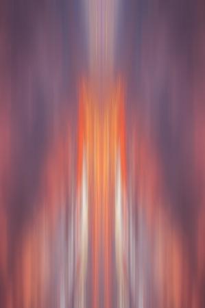 赤、黄、オレンジ、マゼンタのトーンと抽象的な背景 写真素材 - 47945717