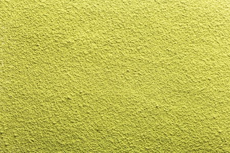 Top view of green tea matcha. It is a rich source of antioxidants and polyphenols. 免版税图像