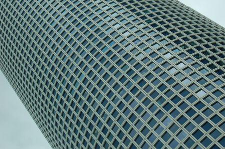 skyscraper Stock Photo - 2312564
