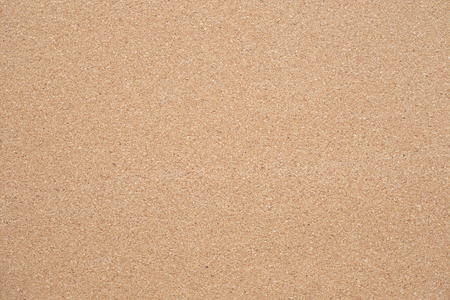 Closed up cork board texture background
