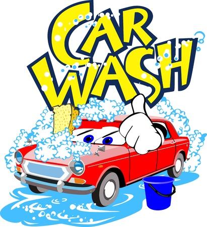 lavado: Lavado de autos