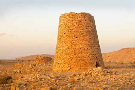 stonemasonry: The Beehive Tombs of Bat in Oman are among the most unique ensemble of 40005000 yearold burial monuments towers and remains of settlement in the Arabian Peninsula. They are a Unesco World Heritage Site.