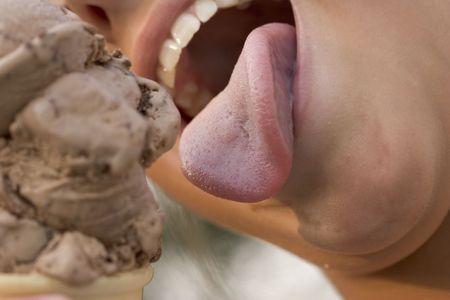 devour: IceCream Face