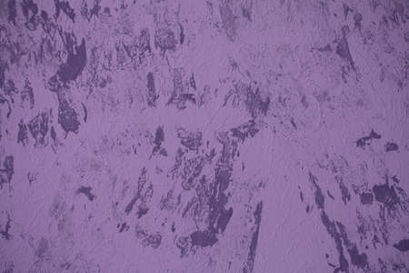 photo of a Purple wall texture background.