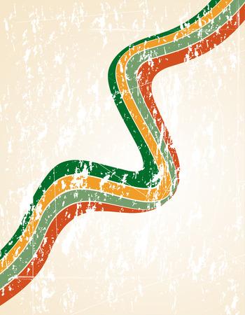 Illustration of grunge color background Stock Vector - 4548624