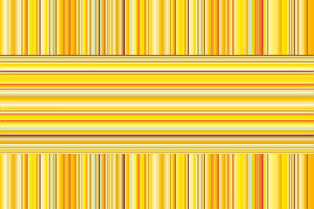 Gold stripes background Vector
