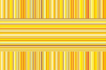 light streaks: Gold stripes background Illustration