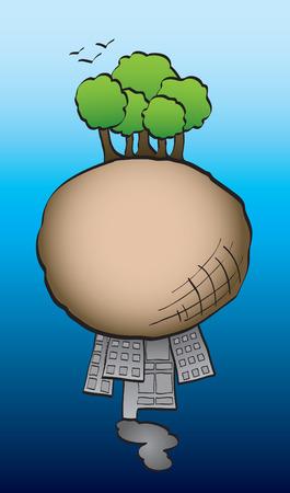 Trees vs Factories