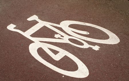 Cycle-path Stock Photo - 515520