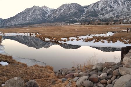 sierra: Sierra Reflection