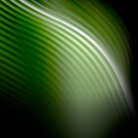 ray of light: Abstract fractal background. Hypnotic backdrop