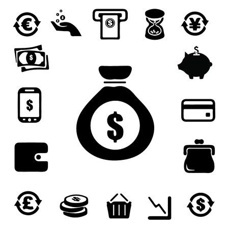 Moneyand Banking icon