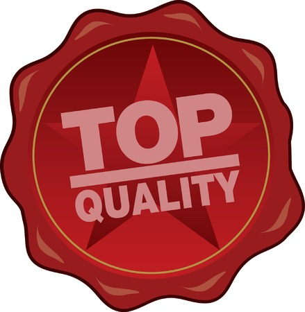 verify: Top Quality Seal