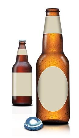 bottle cap: Beer Bottles