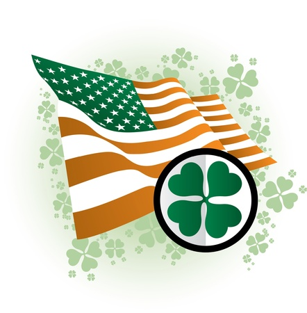 St Patrick Stock Vector - 15912026