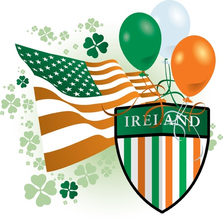 St Patrick Stock Vector - 15912024