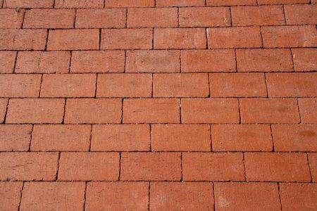 Brick Wall Stok Fotoğraf
