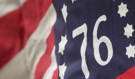 La bandera de Bennington