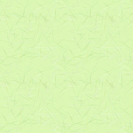 light green abstract seamless with random lines, illustration illustration