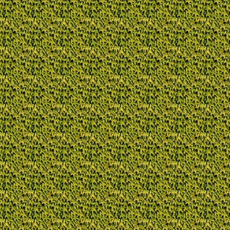 Ivy seamless pattern photo
