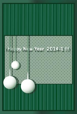 superstitious: Felice Anno Nuovo Carta Per Superstitious