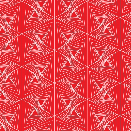 Intricate mesh seamless pattern Vector