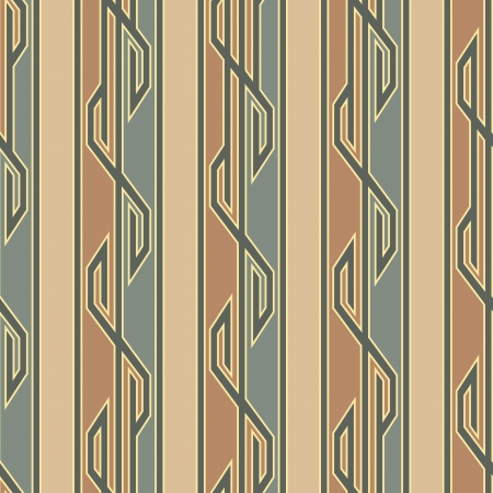 floor covering: Floor Covering Geometrical Seamless Pattern