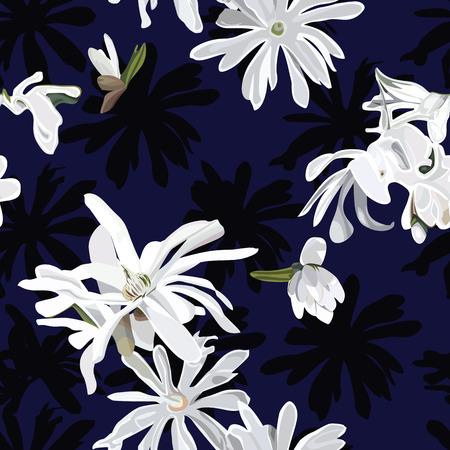 Diseño floral Foto de archivo - 36312165