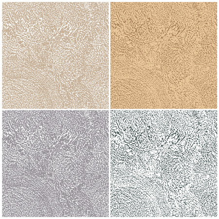 blotched: Abstract Freckled Pattern