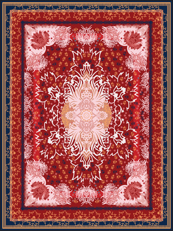 kilim: Design For Vintage Style Area Rug