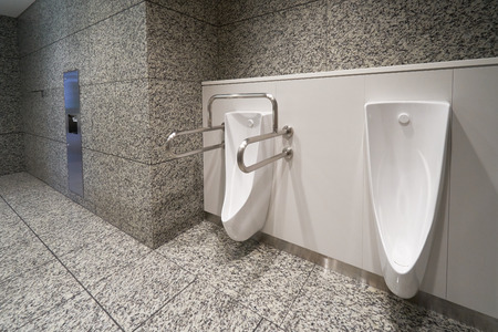 Modern high tech toilet with electronic bidet in Japan. Industry leaders recently agreed on signage standards for Japanese toilet bowls. Kho ảnh