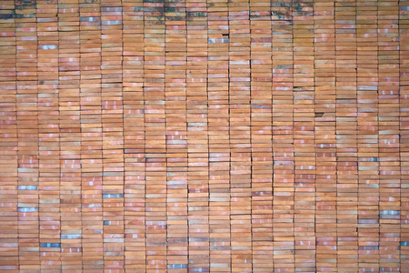 red brick wall texture grunge background with vignetted corners, may use to interior design. Interior design concept, background texture in design use. Kho ảnh