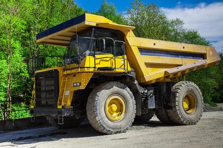 Kipp Truck Monster Truck