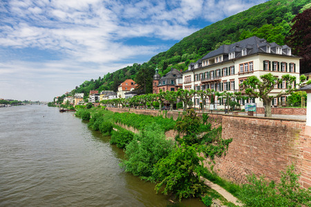 heidelberg: Heidelberg in Germany