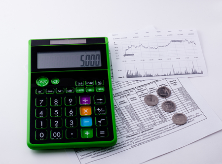 pay for: calculator and pay for rent