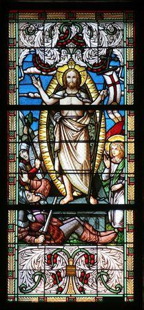 Resurrection of Jesus photo