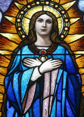 madona: Virgen