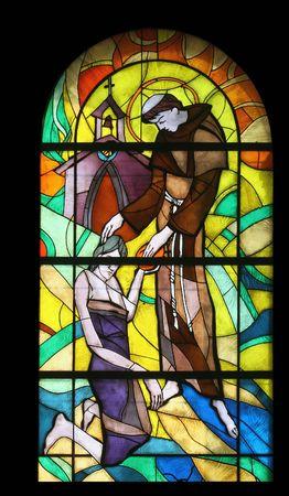 st  francis: Saint Francis of Assisi