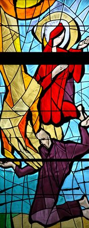annunciation: Annunciation of the Virgin Mary