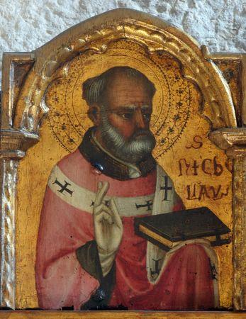 Saint Nicholas Stock Photo - 6002053