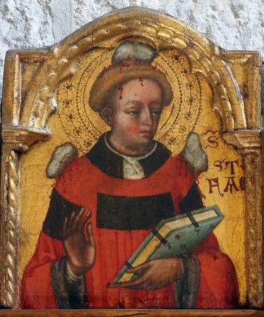 stephen: Santo Stefano