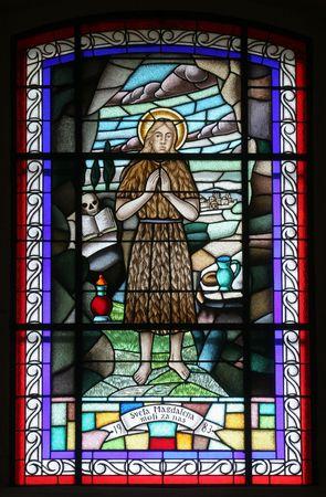 Saint Mary Magdalene photo