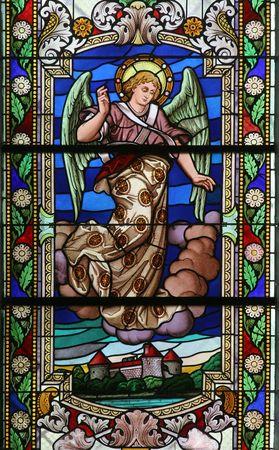 sainthood: Angel guardian