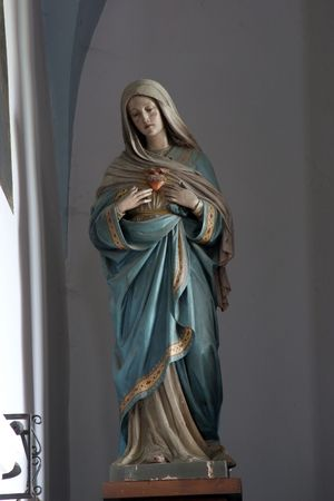 Immaculate Heart of Mary photo
