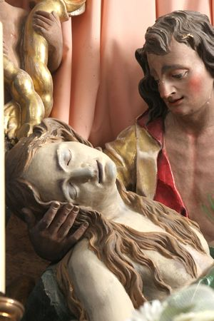 homily: Death of Saint Mary Magdalene
