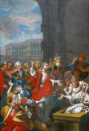 lazarus: Raising of Lazarus