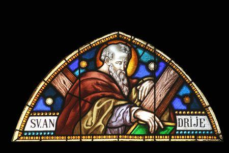 andrew: Saint Andrew apostle